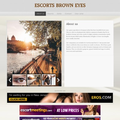 Sexybrowneyes.escortbook.com
