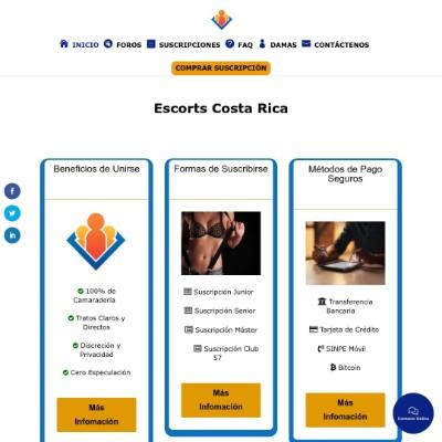 Costarica-escorts.net