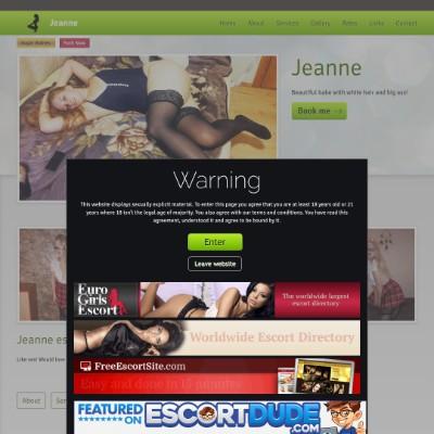 Jeanne.freeescortsite.com