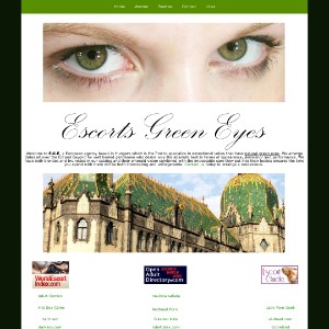 Escortsgreeneyes.com