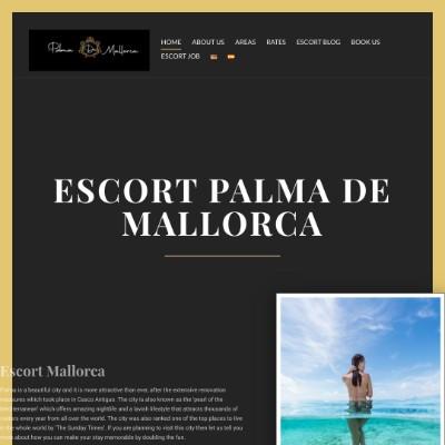 Escort-palmademallorca.com