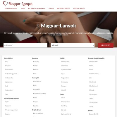 Magyar-lanyok.com