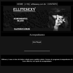 Ellitesexy.com.br