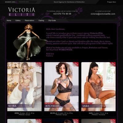 Victoriaelite.com