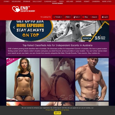 Escortsnearby.com.au