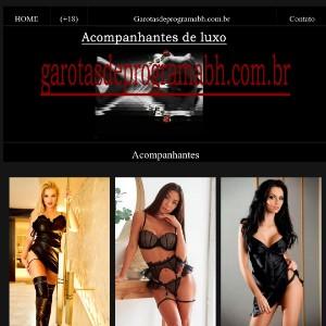 Garotasdeprogramabh.com.br
