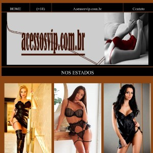 Acessosvip.com.br