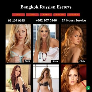 Bangkok-Russian-Escorts.com
