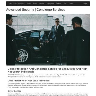 Executiveservice.co.za
