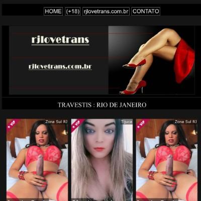 Rjlovetrans.com.br