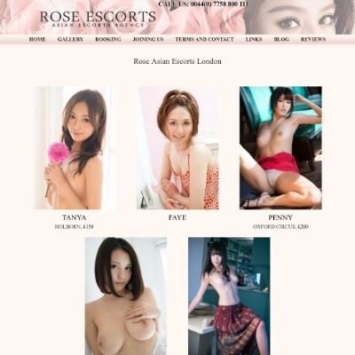 Rose-Escorts.com