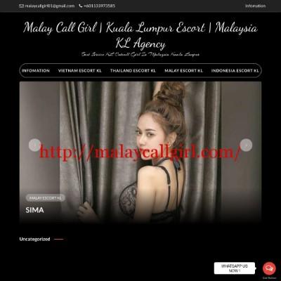 Malaycallgirl.com