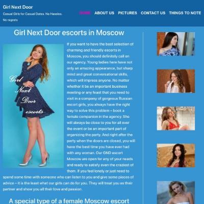 Gfe-Escort.ru