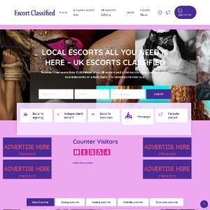 Escortclassified.co.uk