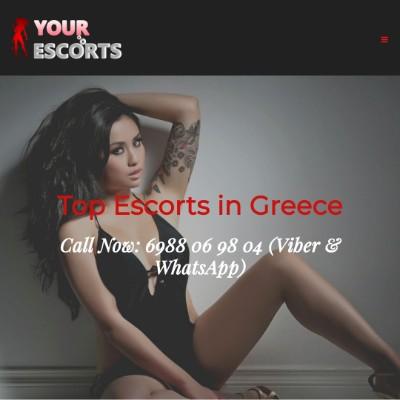 Yourescorts.gr