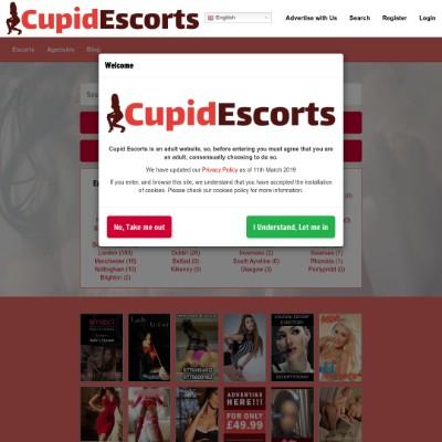 Cupidescorts.co.uk