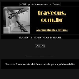 Travecus.com.br