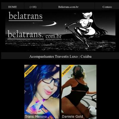 Belatrans.com.br