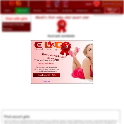 Escort girls | Escort services - Sex site | Escort Live Girls
