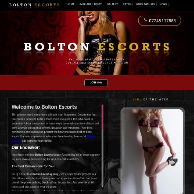 Boltonescorts.co.uk