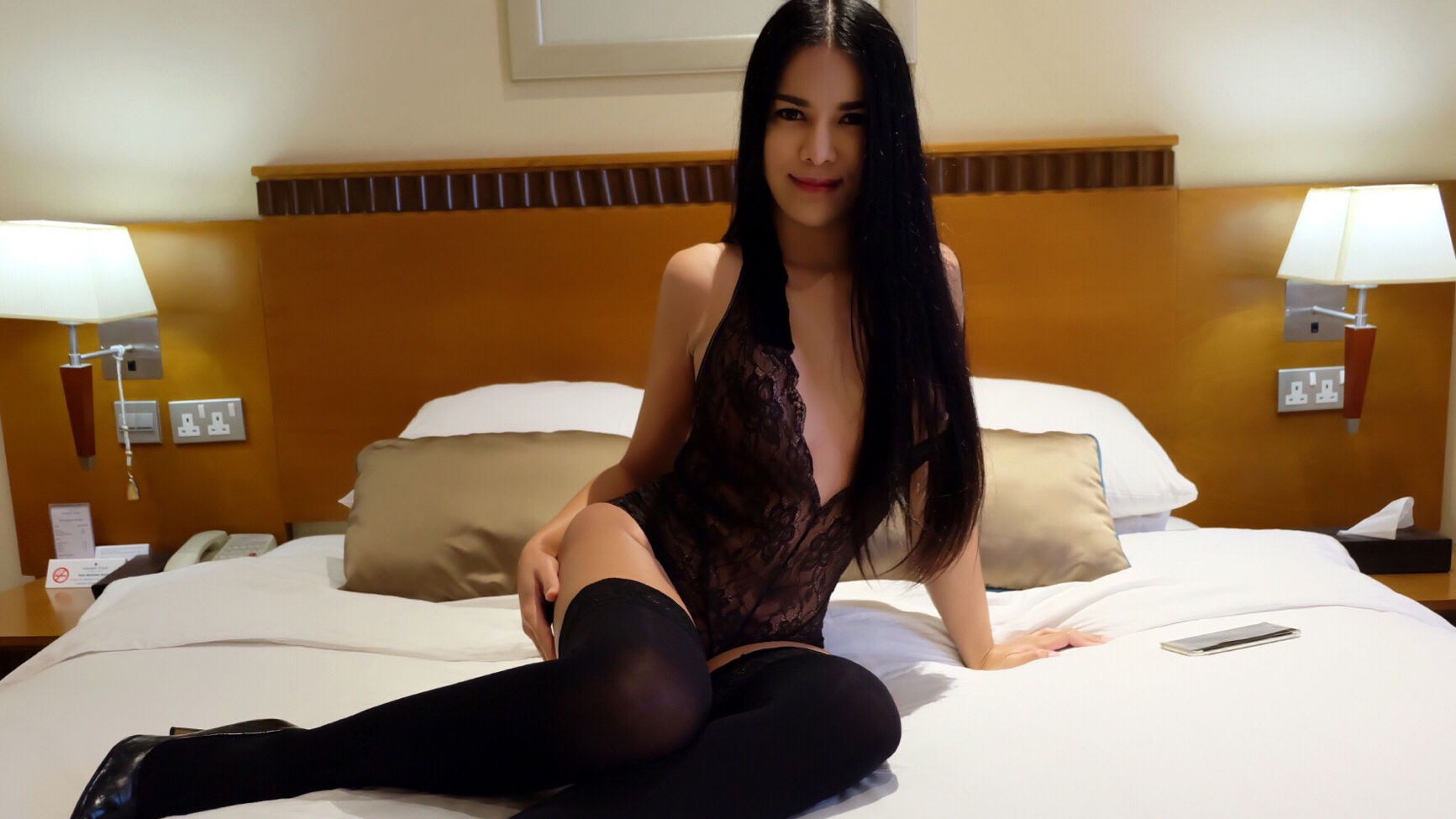 Independent Trans Escorts are More Desired Than Agencies
