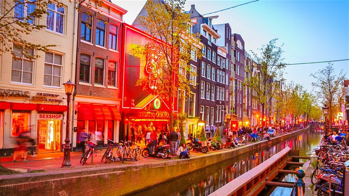 Red Light District Everything You want to Know